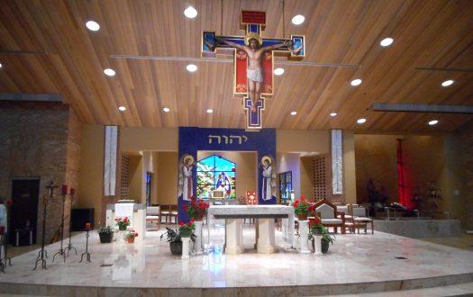 St Catherine of Siena, Portage