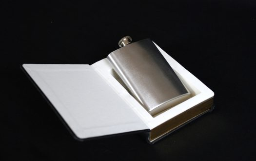 hip flask bible
