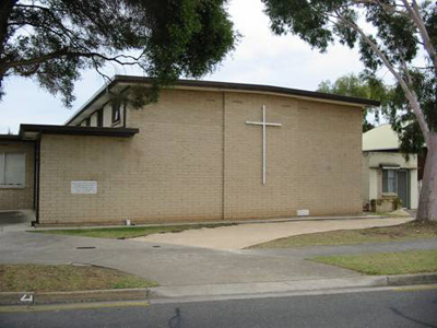 Seaton Uniting Church, Seaton, Adelaide
