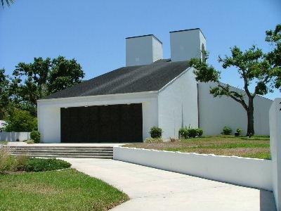 St Luke's, Fort Myers, Florida, USA