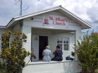 St Alban's, Grand Cayman, Cayman Islands