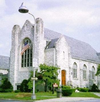 First United Methodist, Hershey, Pennsylvania