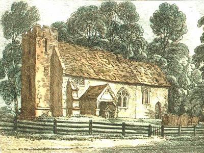 St John's, North Baddesley, Hampshire, England