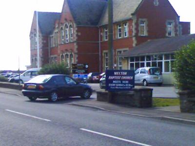 Welton Baptist, Midsomer Norton, Somerset, England