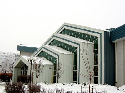 West Edmonton Christian Assembly, Edmonton, Alberta, Canada