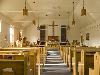 St George's, Hamilton, Ontario, Canada