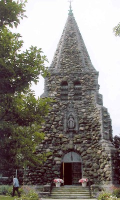 Christ Church, Waltham, Massachusetts