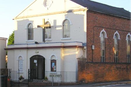 Wolston Baptist, Wolston, Warwickshire