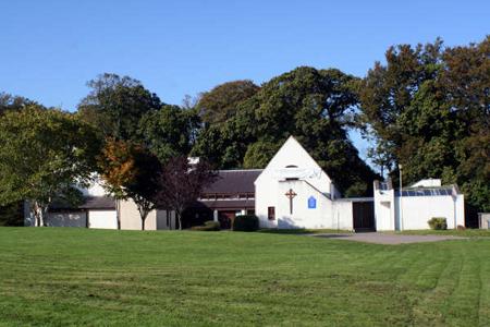 The Barn, Culloden, Inverness