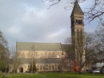 St George's, Jesmond, Newcastle upon Tyne