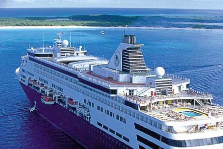 Motor Ship Ryndam