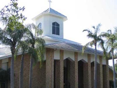 Church of the Palms, Sarasota, Florida