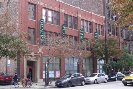 Grace Episcopal, Chicago, Illinois, USA