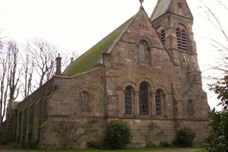 St Hilda's, Egton, near Whitby, North Yorkshire