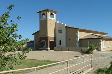 Christ Presbyterian, Goodyear, Arizona, USA