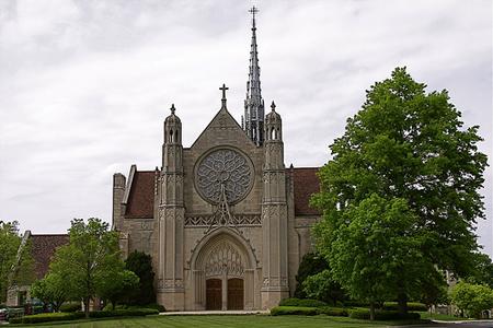 Second Presbyterian, Indianapolis, Indiana, USA