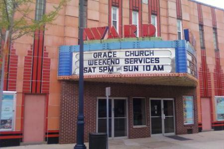 Grace, Mount Pleasant, Michigan, USA