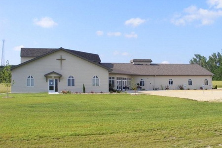 Roberts Congregational, Roberts, Wisconsin