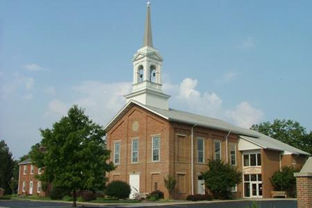 Venice Presbyterian, Ross, Ohio, USA