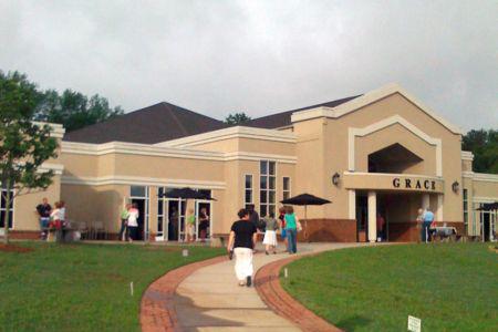 Grace Fellowship, Snellville, Georgia, USA