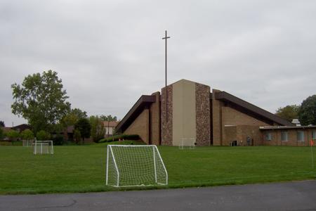 Faith Lutheran, Troy, Michigan, USA