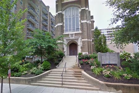 Augustana Lutheran, Washington, DC