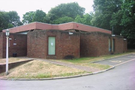 Wesley College, Bristol, England
