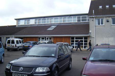 Bishopbriggs Community Church, Glasgow, Scotland