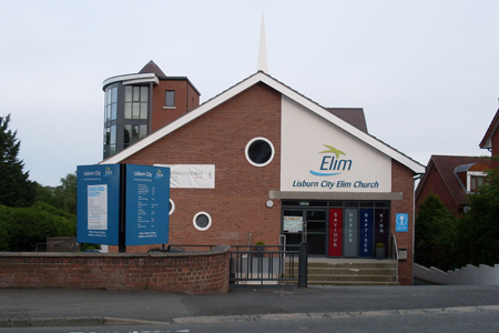Lisburn City Elim, Lisburn, Northern Ireland