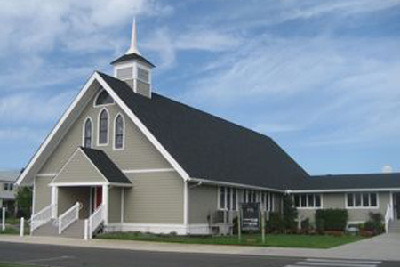 Holy Trinity, Ocean City, New Jersey