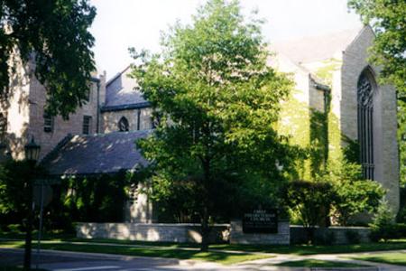 First Presbyterian, Wilmette, Illinois, USA