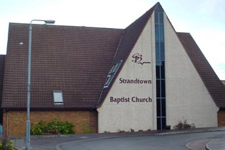 Strandtown Baptist, Belfast