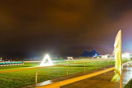 Greenbelt 2011 (Racecourse)
