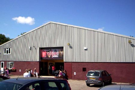 Victory Church, Cwmbran