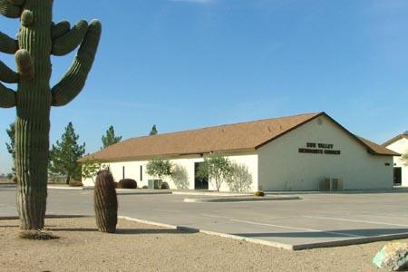Sun Valley Mennonite, El Mirage, AZ