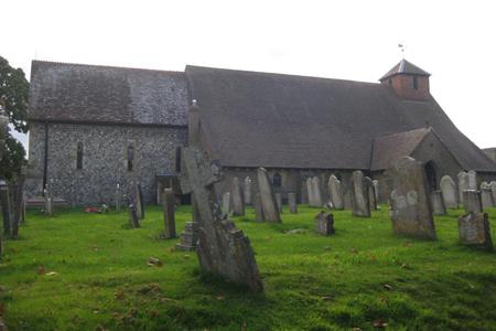 St Andrew Ferring 1
