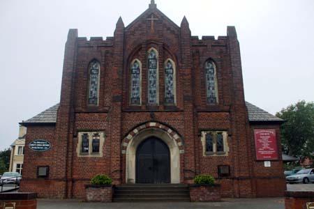 St Catherine Hoylake