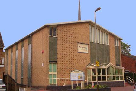 Knighton Evangelical, Leicester