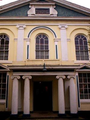 Monmouth Methodist