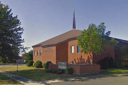 Parkdale Baptist, Belleville, Ontario