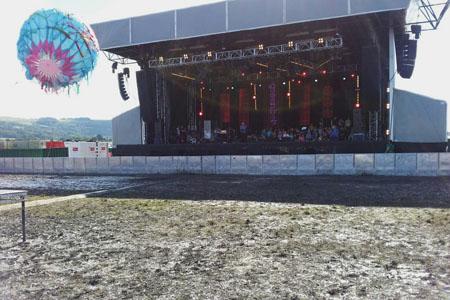 Greenbelt 2012 (Stage)