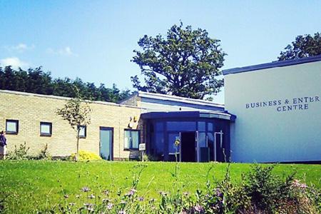 Life Community Baptist, Horsham