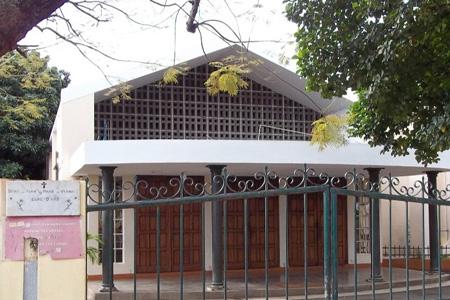 St Jean Vianney, Mauritius