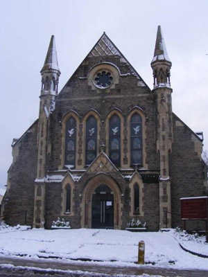 Thornbury Methodist