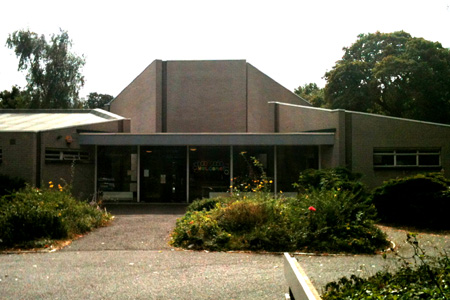 Quaker Meeting House, Wanstead (Exterior)