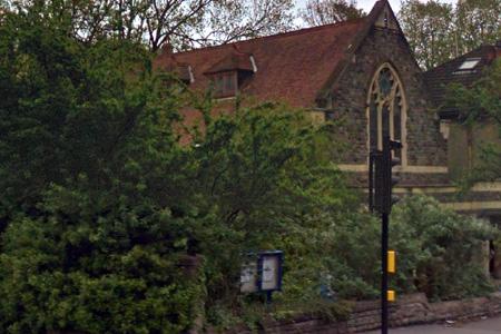 New Church, Bristol