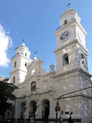 St Ignacio, Buenos Aires