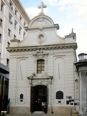 San Roque, Buenos Aires