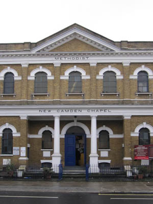 Camden Town Methodist