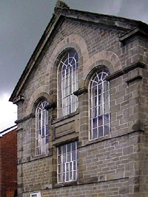 Drybrook URC (Exterior)